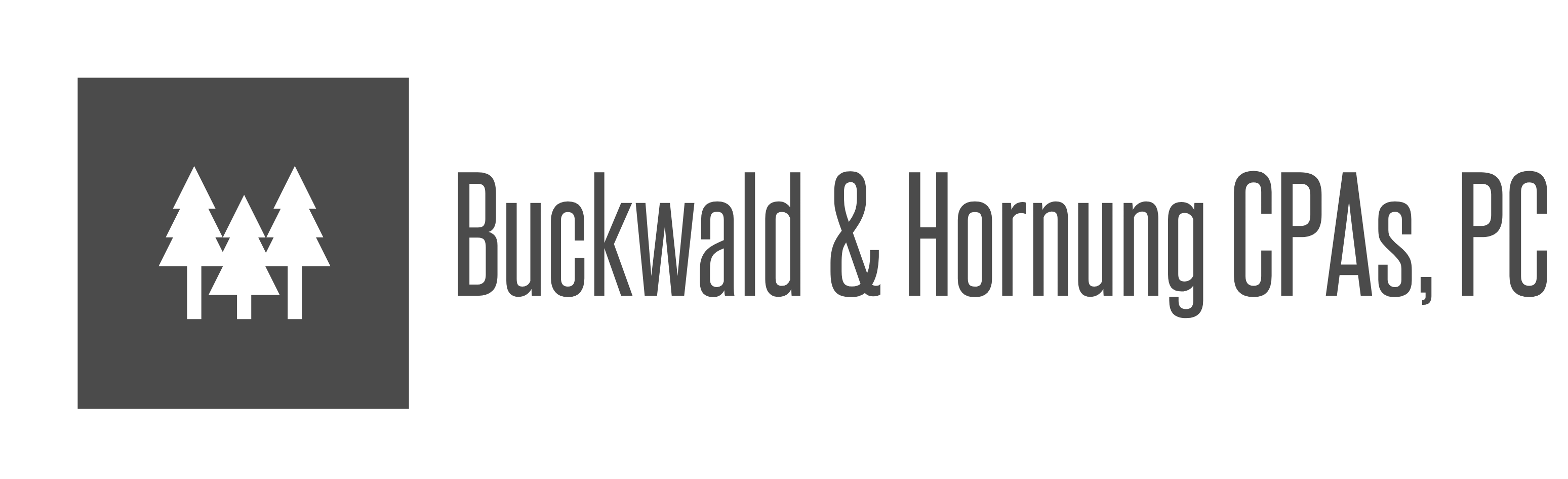 Buckwald & Hornung CPAs, PC